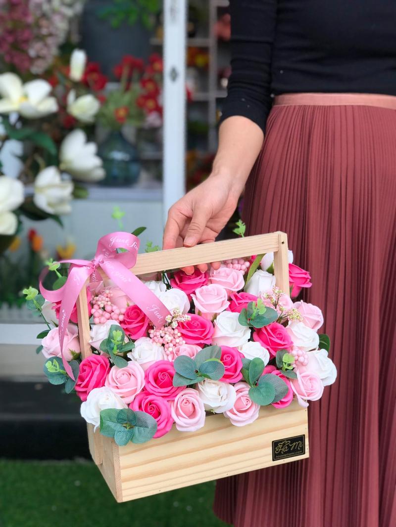 Shop Hoa Hà Mi
