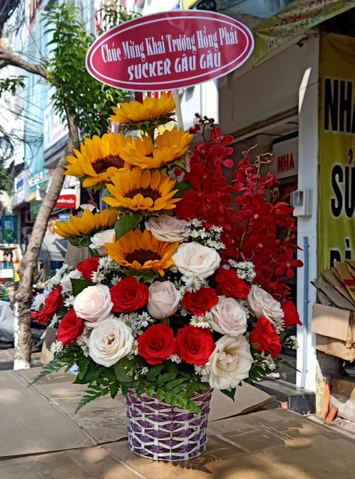 Shop Hoa Hường Huế - Trang Vy