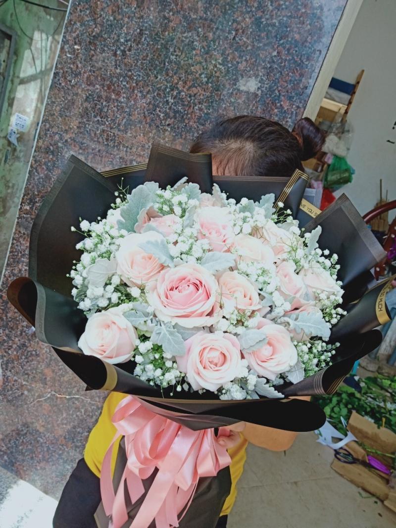 Shop Hoa Tươi BeHoa.vn
