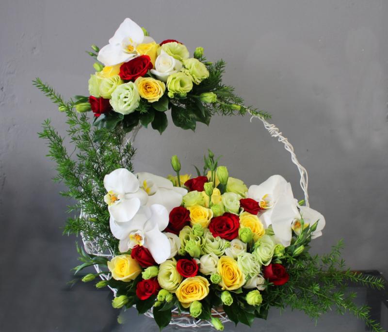 Top 6 shop hoa tươi đẹp nhất quận 9, TP. HCM