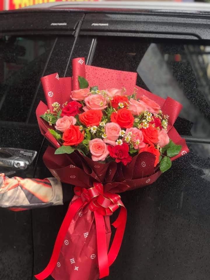 Shop hoa tươi Giọt Nắng