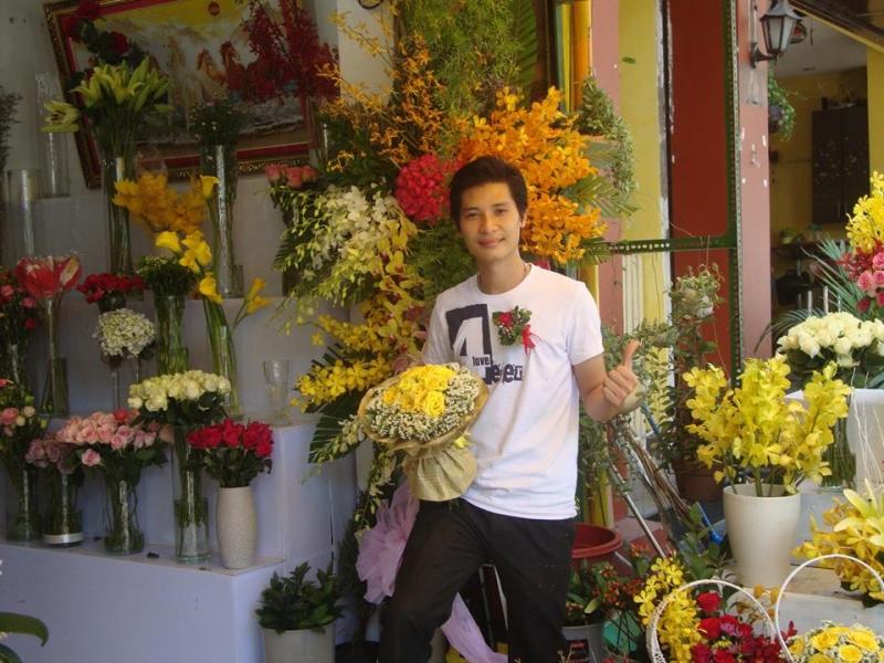 Shop hoa tươi Huế giá cả luôn hợp lý và phải chăng
