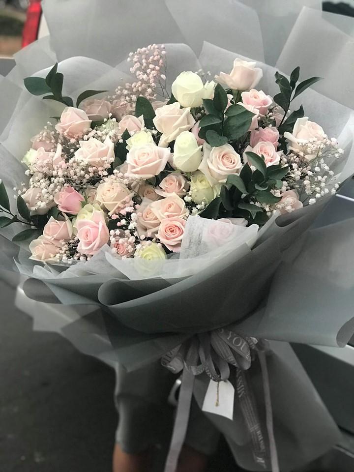 Top 5 Shop hoa tươi đẹp nhất TP. Tân An, Long An