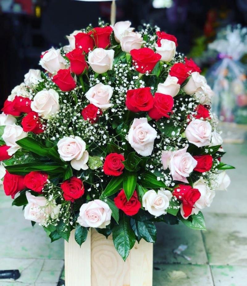 Shop hoa tươi Ngọc Điệp