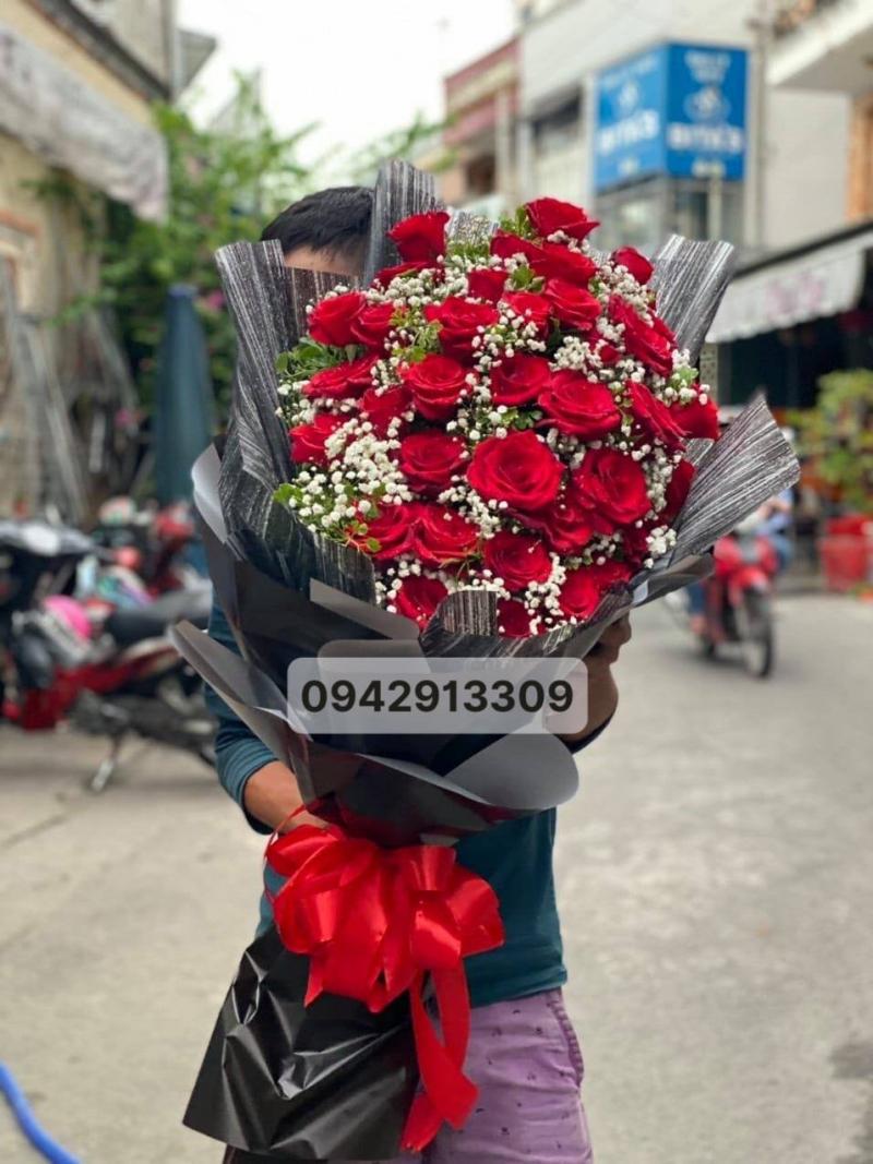 Shop Hoa Tươi Nha Trang Khánh Hòa