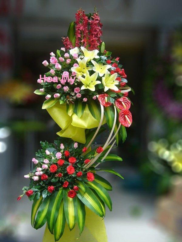 Shop hoa tươi Thạch Thảo