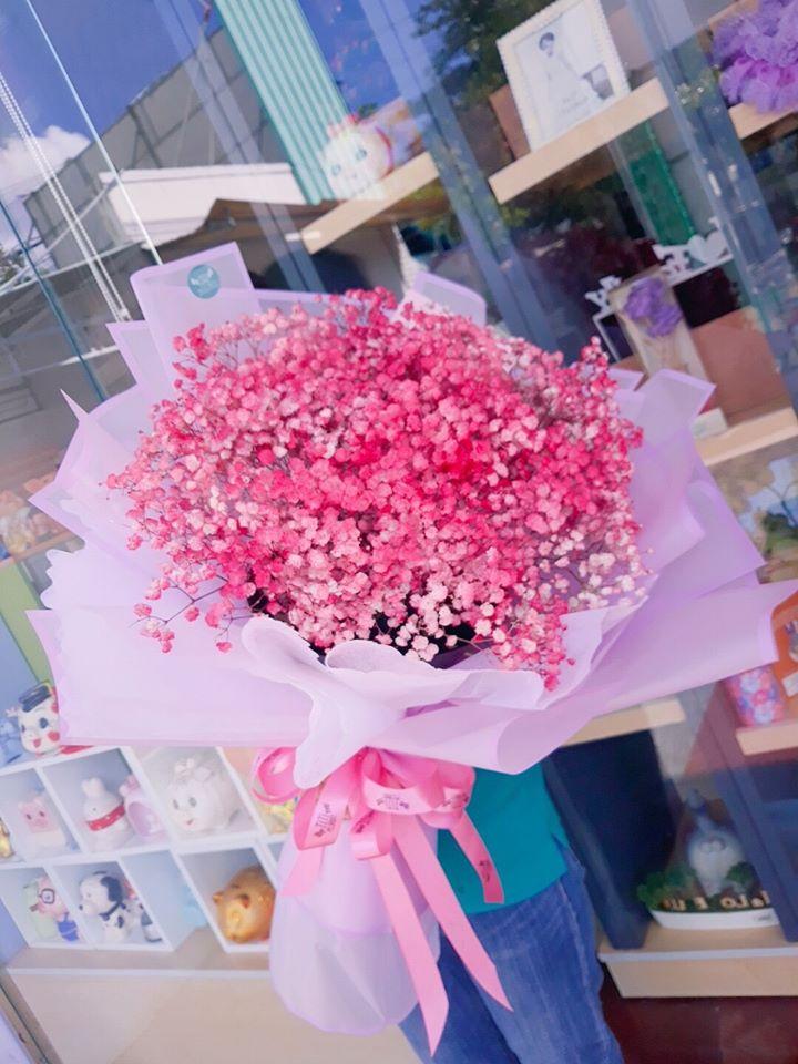 Shop hoa tươi tp Điện Biên Phủ - Điện Biên