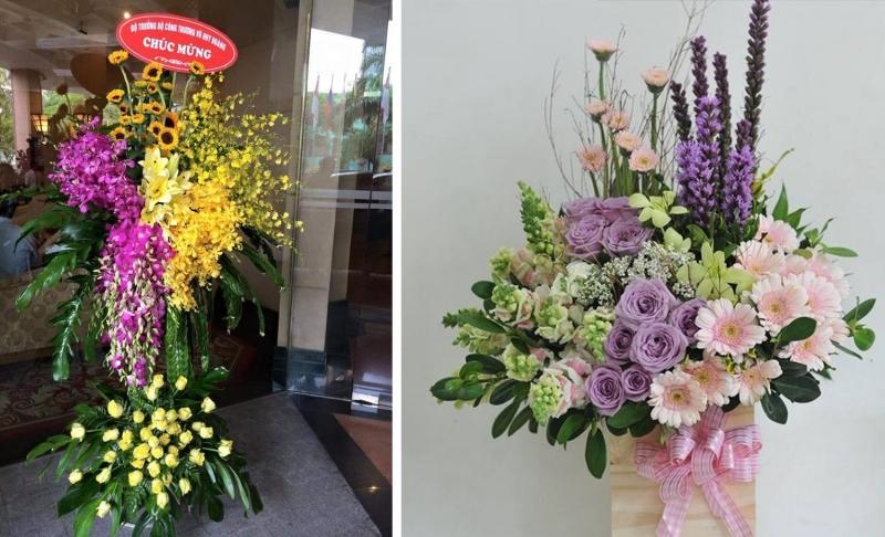 Sản phẩm của hoa tươi Việt My