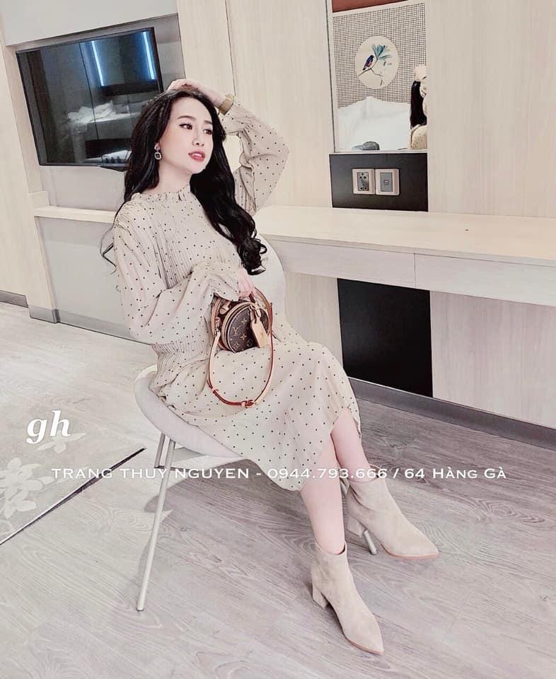 Shop Hồng Lily