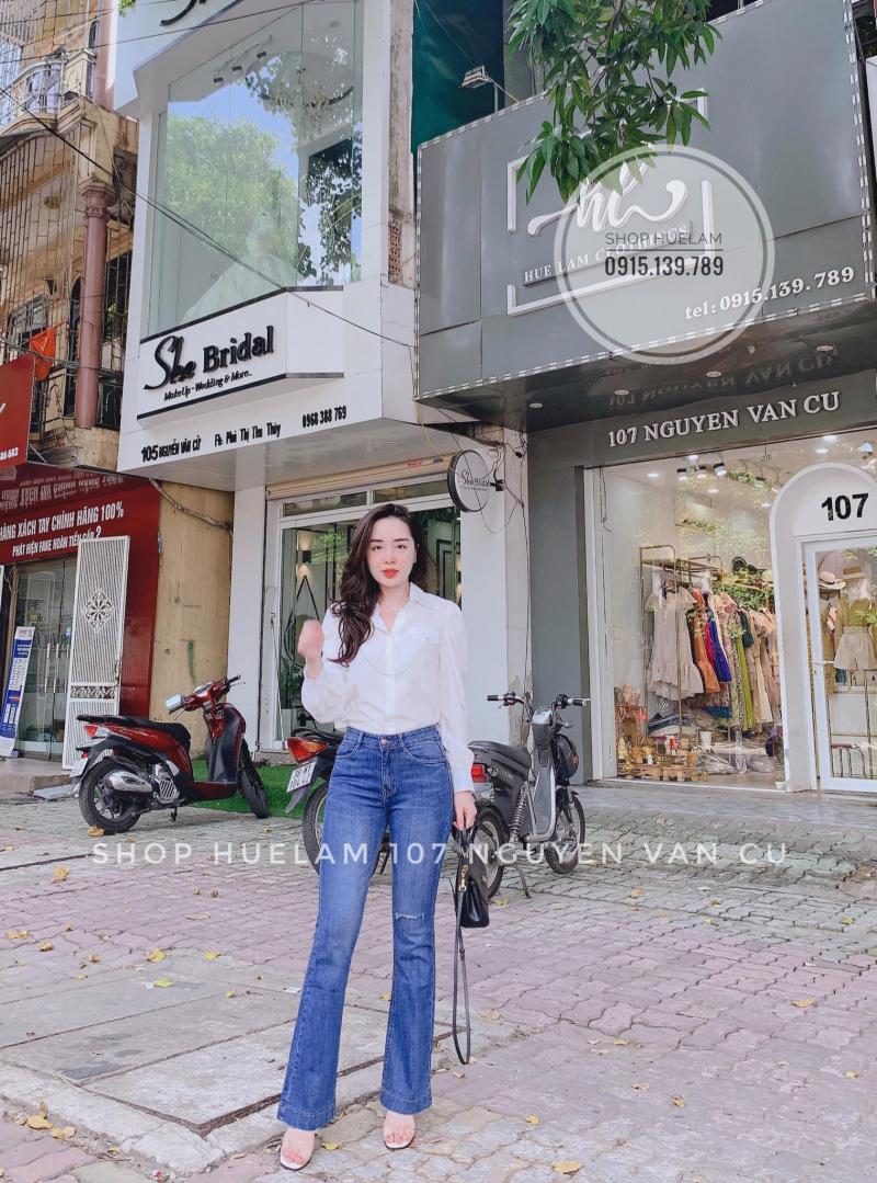Shop Huệ Lâm