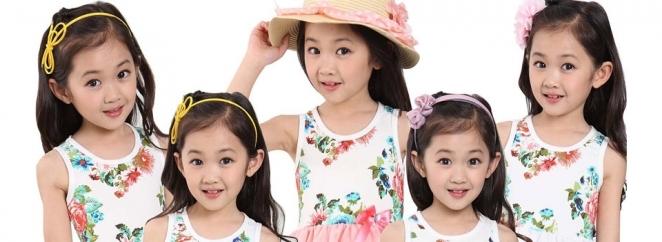 Các mẫu thời trang mới nhất đều có tại shop baby KICO