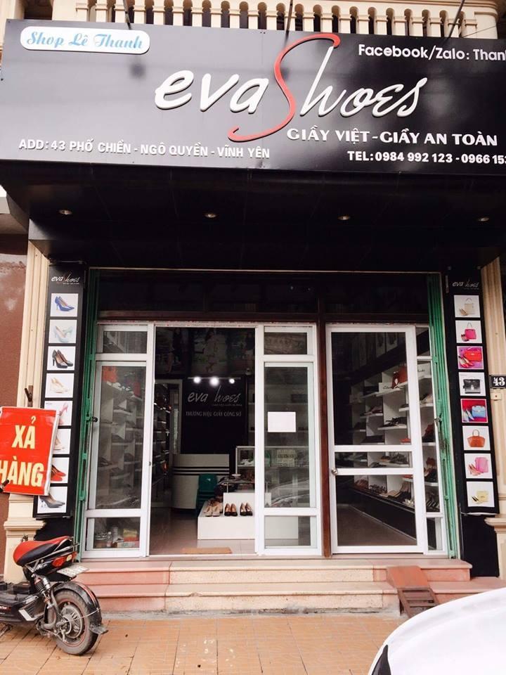 Cửa hàng Lê Thanh