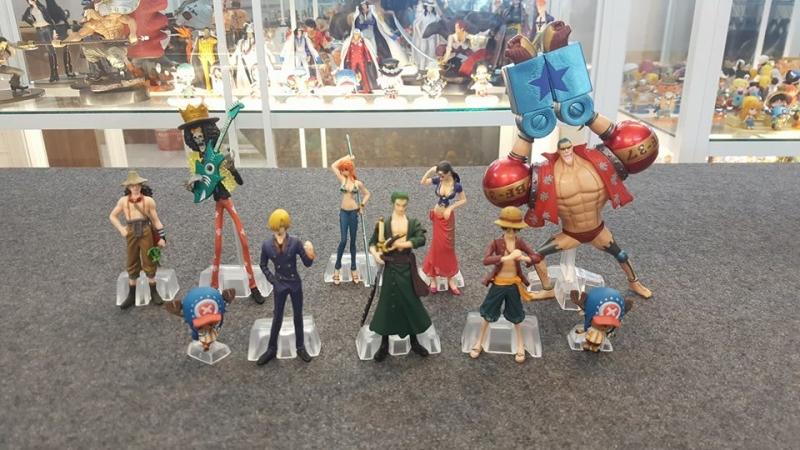 Mặt hàng tại Shop Manga Style.