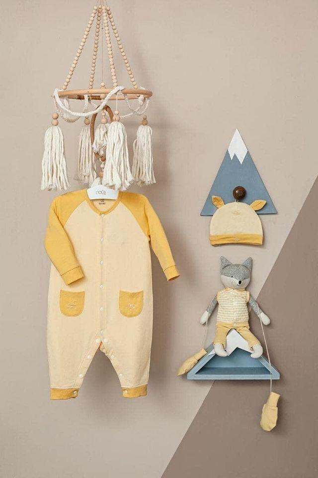 Shop Mẹ & Bé Hương Baby