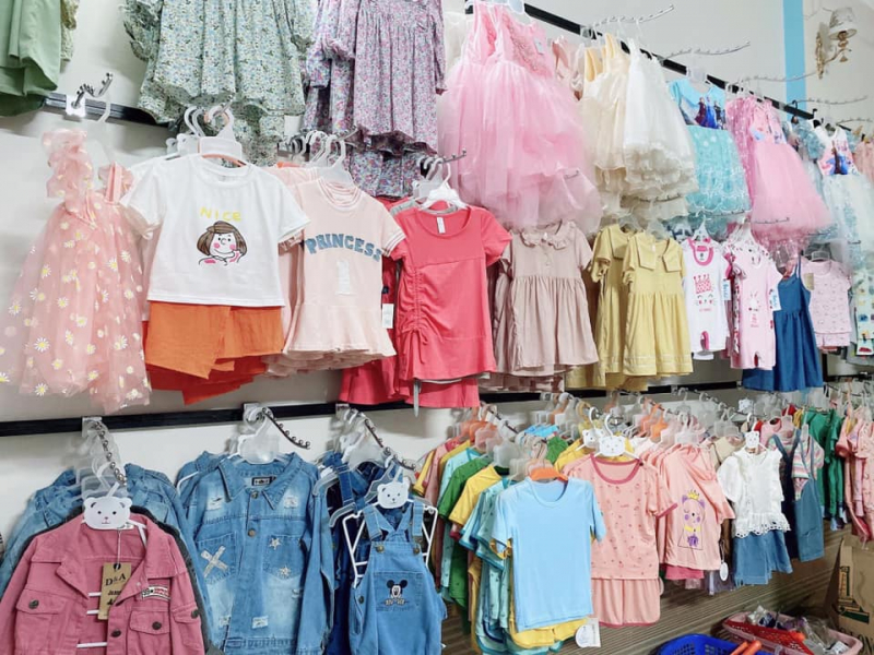 Shop Mẹ Kem