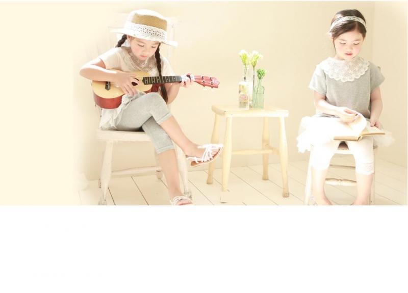 Shop Mẹ Kít  là của hàng buôn bán quần áo trẻ em xuất khẩu tại Hà Nội