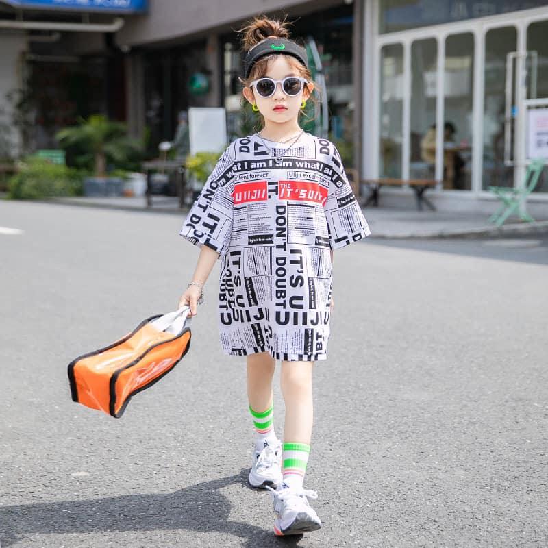 Top 11 shop quần áo trẻ em tại Hà Nội được yêu thích nhất