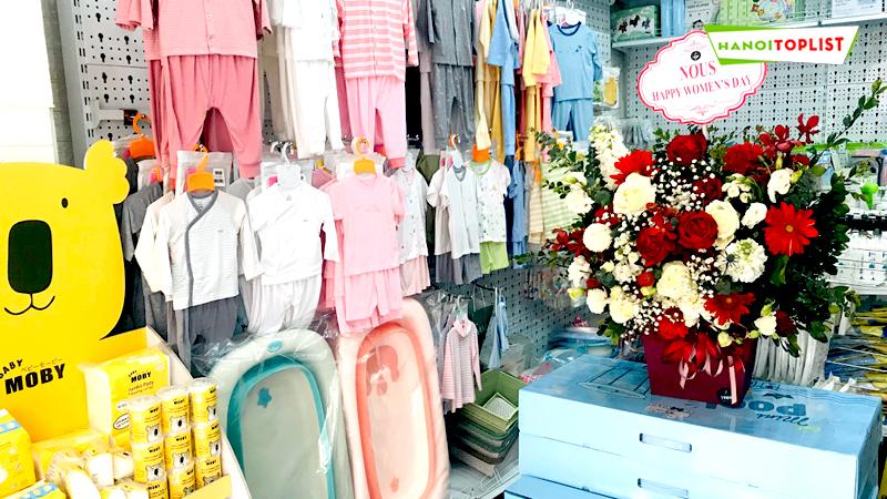 Shop Mẹ Míp