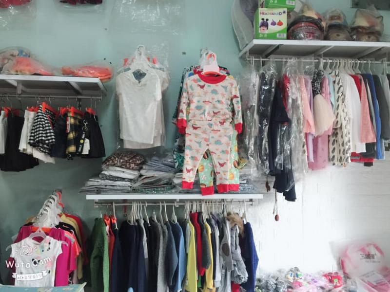 Shop mẹ và bé - BB Baby  House