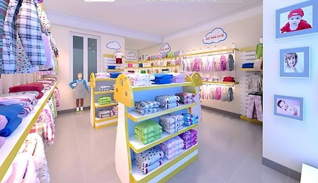 Top 5 shop mẹ và bé chất lượng nhất tại Thái Bình
