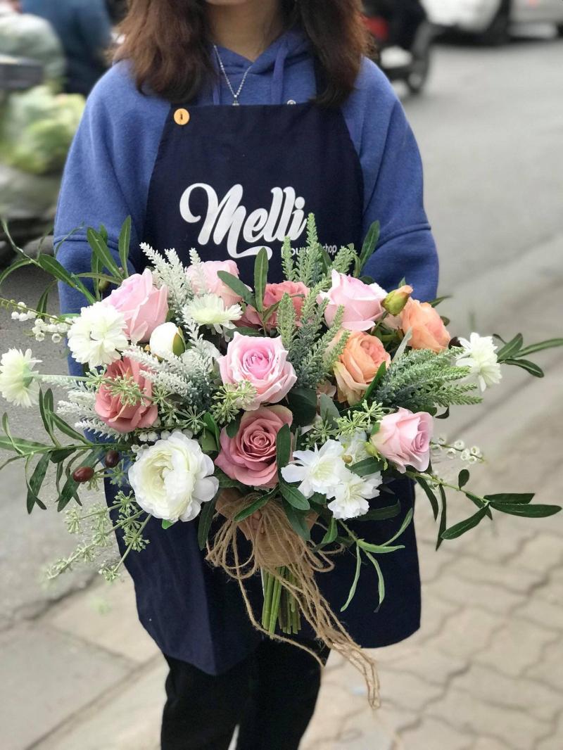 Shop Melli Flowers
