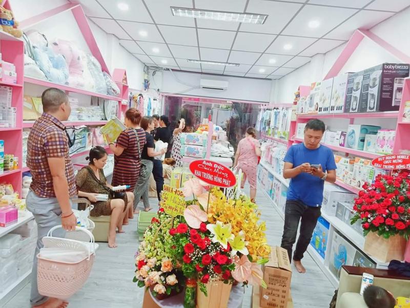 Shop Milu Kids - Đồ sơ sinh trọn gói