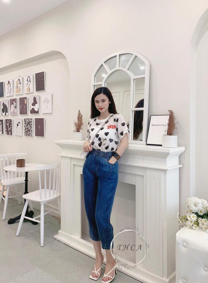 Shop Mộc - Thời trang nữ cao cấp