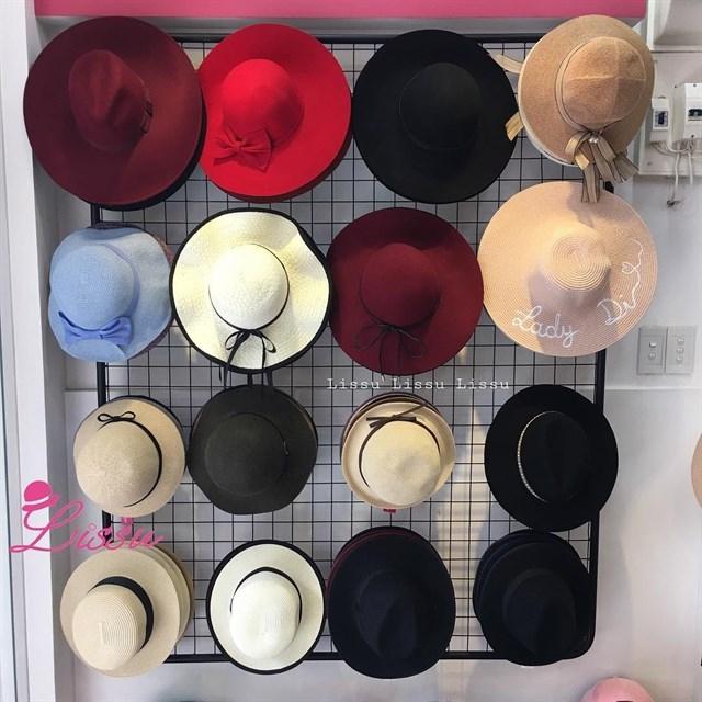 Mũ nồi xinh được coi là thương hiệu mũ hàng đầu Việt Nam.