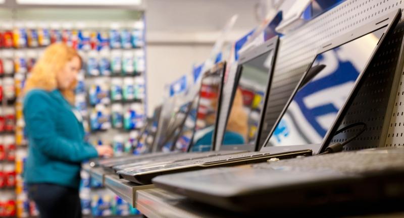 Top 10 shop mua laptop uy tín nhất TP. Hồ Chí Minh