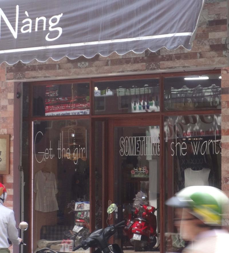 Shop Nàng