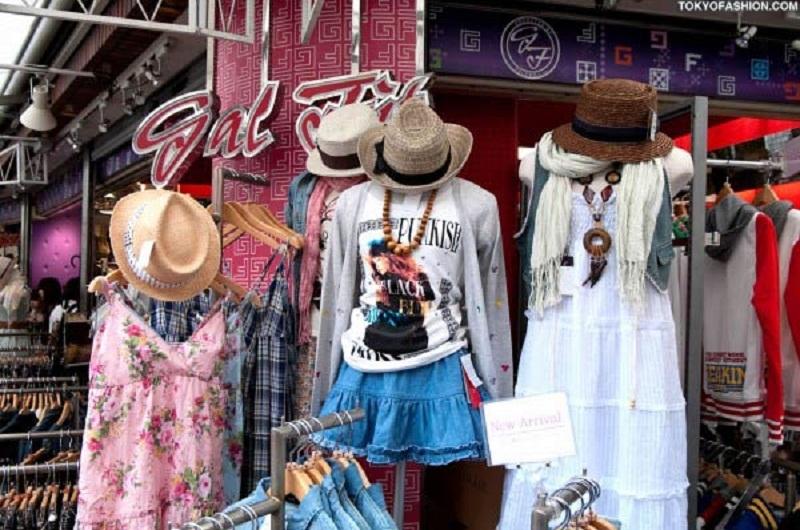 Top 5 shop Nhật Bản uy tín nhất ở Hà Nội