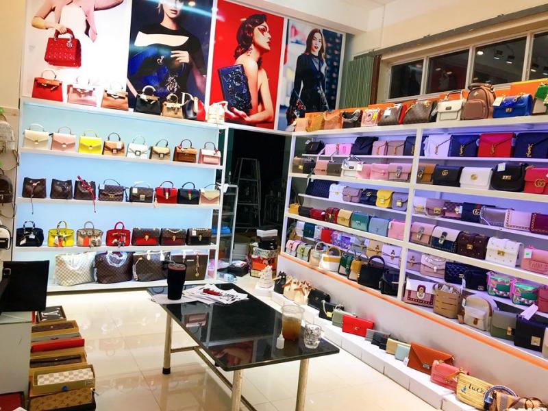 Shop Nhi Túi