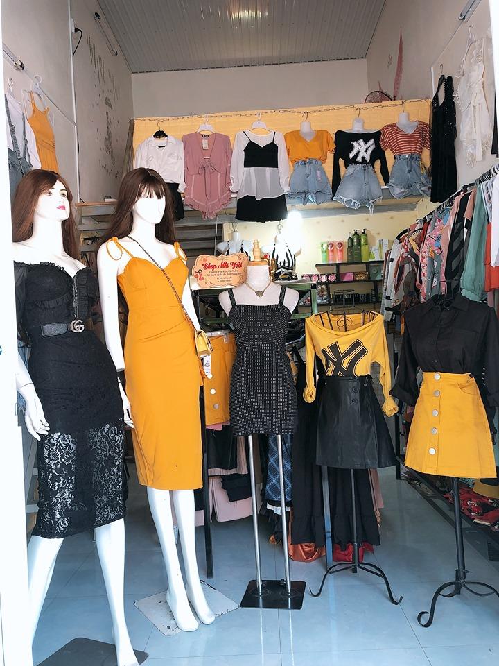 Shop Nhi YRi