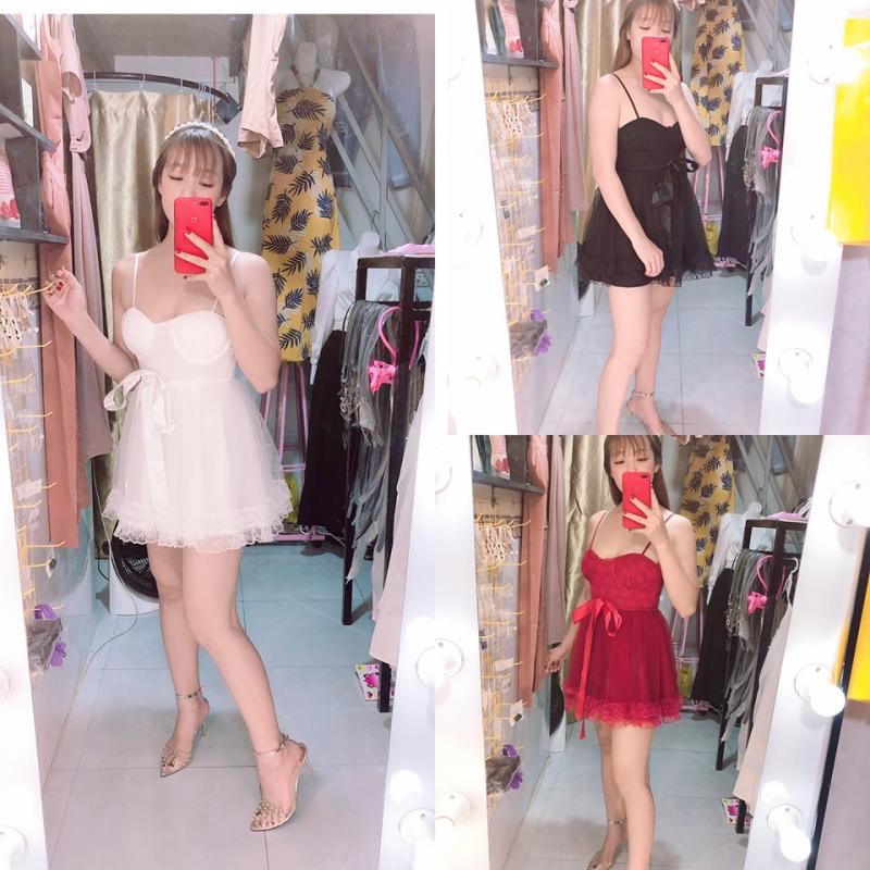 Shop thời trang nữ đa dạng mẫu mã, giá tốt tại TP. Cam Ranh