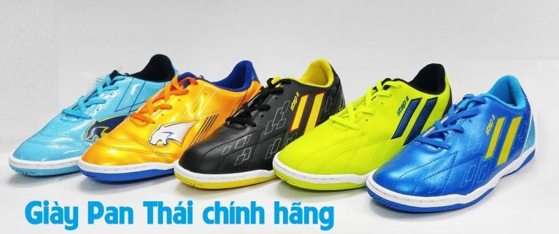 Giày Pan Thái chính hãng