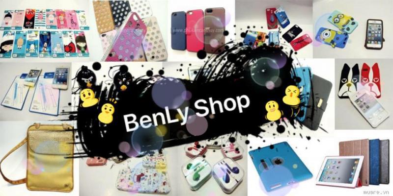 Shop phụ kiện BenLy