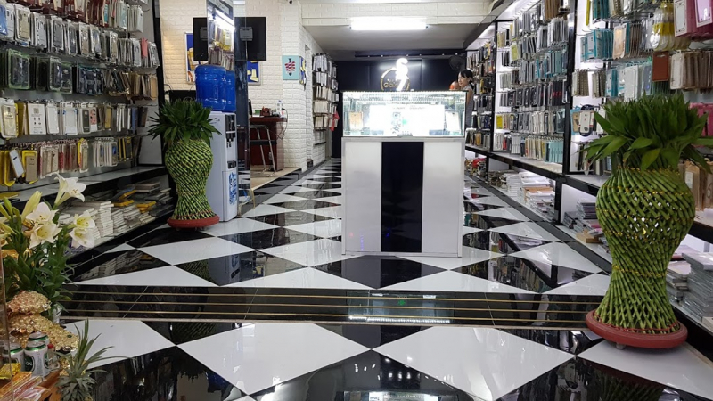 Shop phụ kiện điện thoại GALAXY