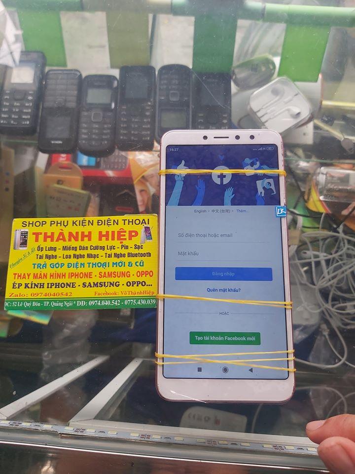 Shop phụ kiện điện thoại Thành Hiệp