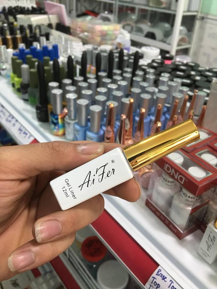 Shop phụ kiện nail Ngọc Bích