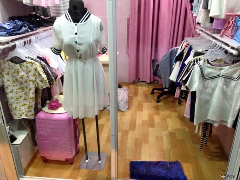 Top 9 shop quần áo đẹp và rẻ nhất cho sinh viên ở Hải Phòng