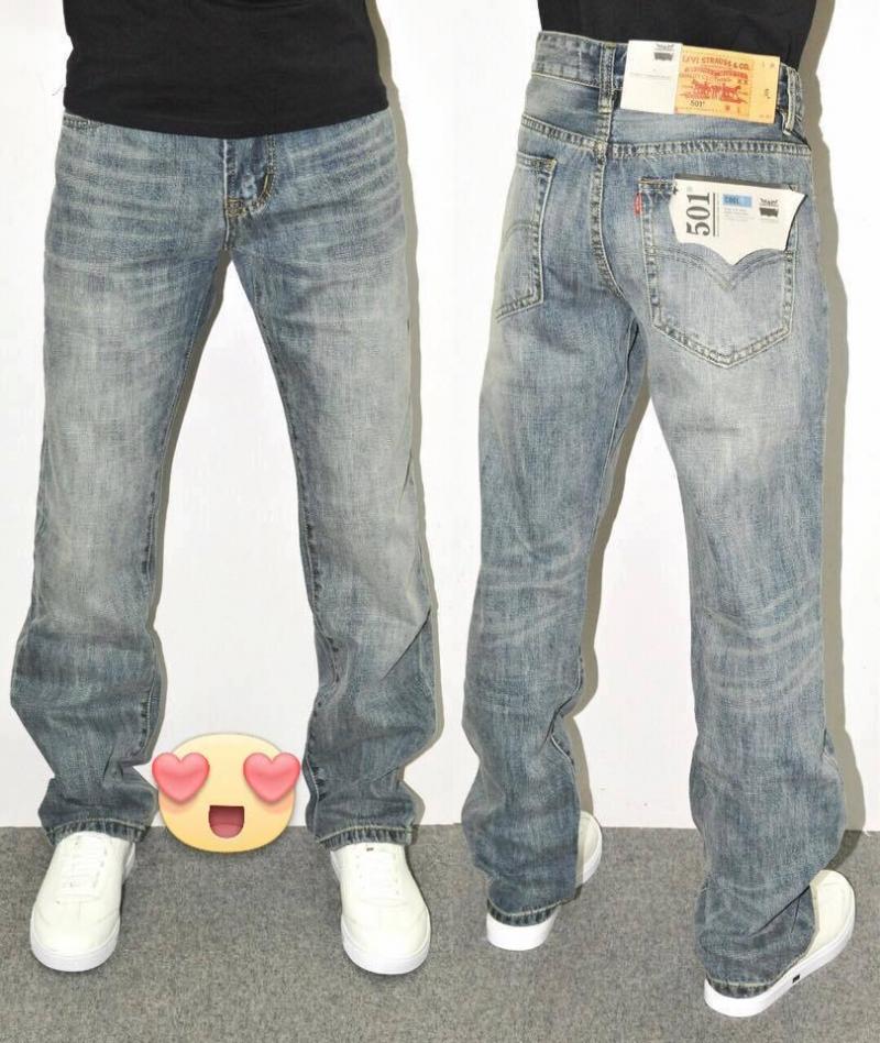 Mẫu quần jean đẹp