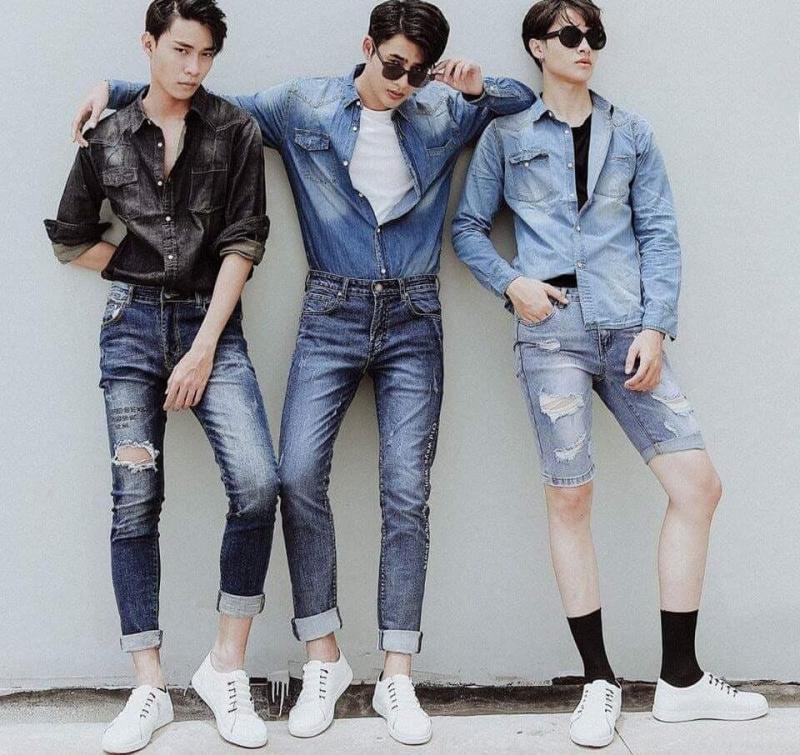 Top 4 Shop quần áo nam đẹp ở Phú Yên được nhiều người lựa chọn