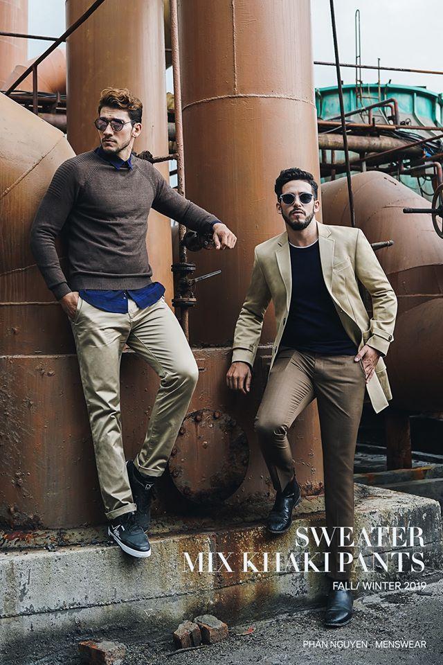 Top 10 Shop quần áo nam đẹp và chất lượng nhất quận Hai Bà Trưng, Hà Nội