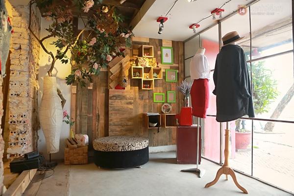 Top 10 shop quần áo nữ đẹp, nổi tiếng nhất Hải Phòng