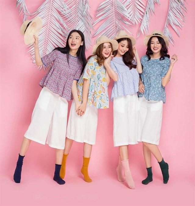 Top 9 Shop quần áo nữ đẹp và chất lượng nhất Quận Ninh Kiều, Cần Thơ