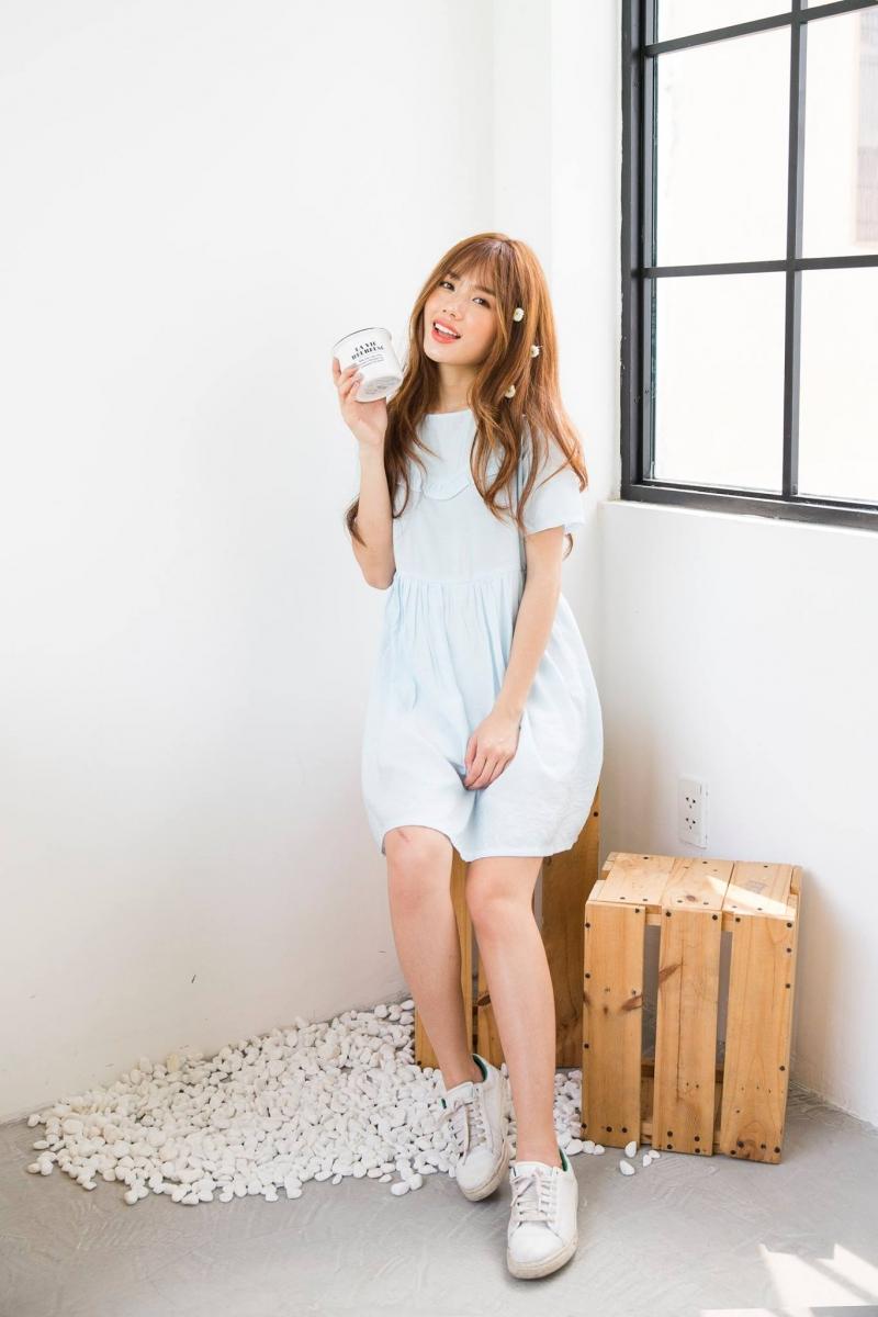 Top 9 shop quần áo online trên facebook tại TPHCM