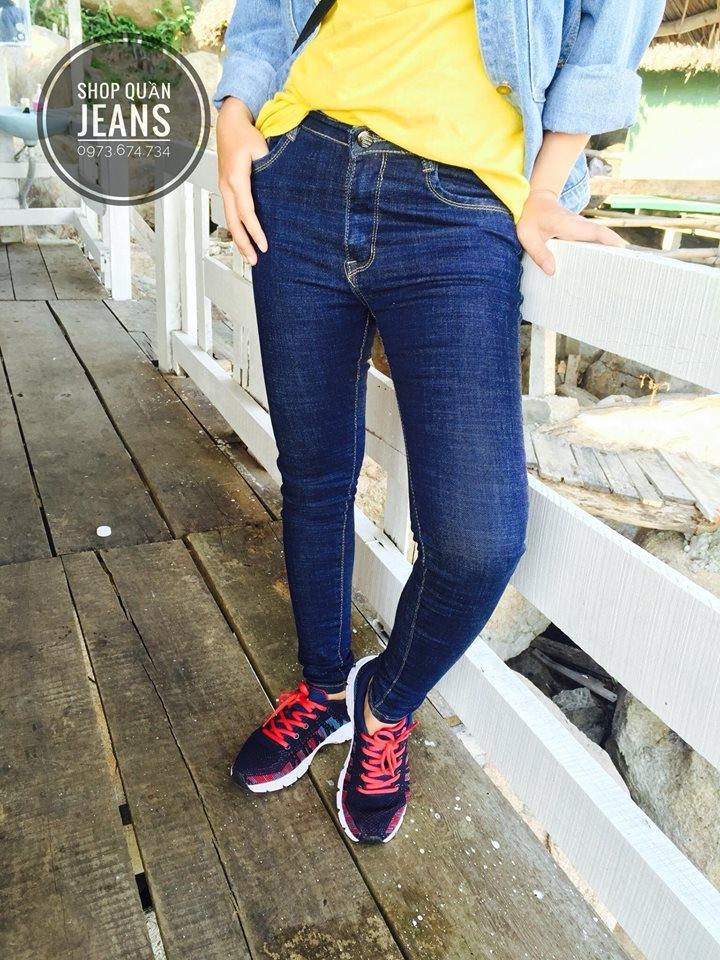 Shop quần Jeans là một trong những shop quần jeans nữ đẹp nhất ở Đà Nẵng