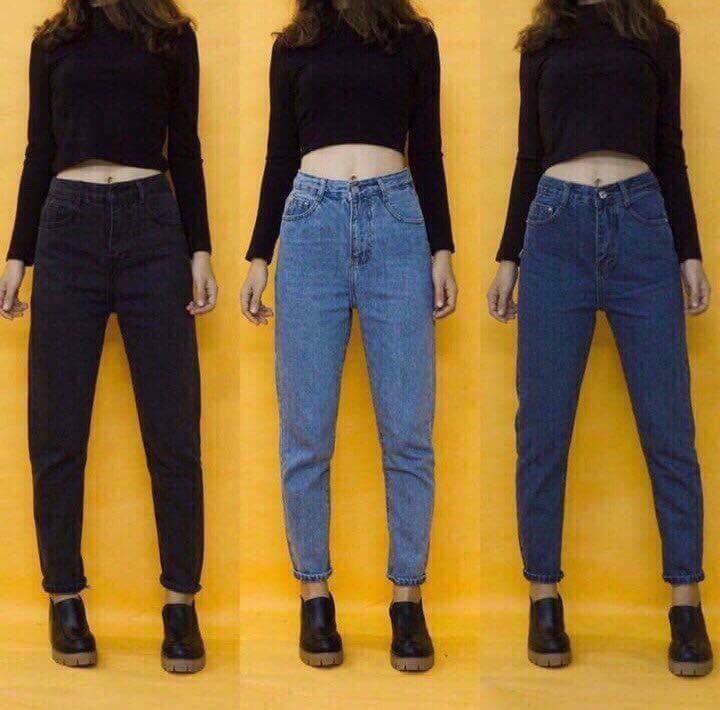 Shop quần Jeans chuyên kinh doanh các loại quần jeans form chuẩn, vải đẹp và tôn dáng