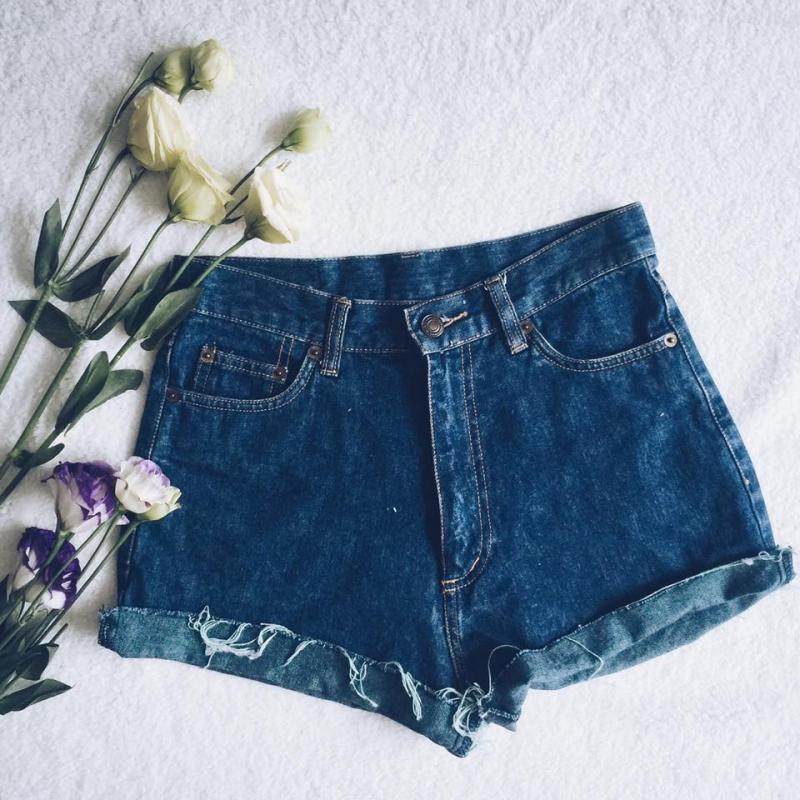Shop quần short jean - shop bán quần short nữ đẹp và chất lượng nhất TP. HCM