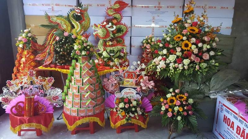 Shop Quang Hoa